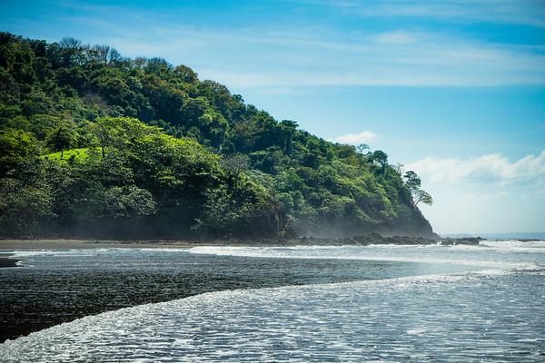 Playa Corozalito, , Guanacaste Province, Costa Rica
