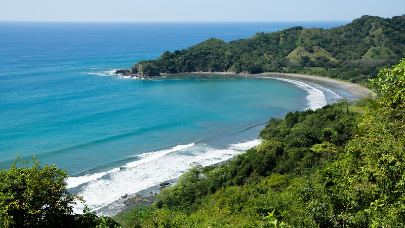 Playa Islita, , Guanacaste Province, Costa Rica