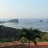 View of Antonio Manuel beach, from Hotel Mariposa