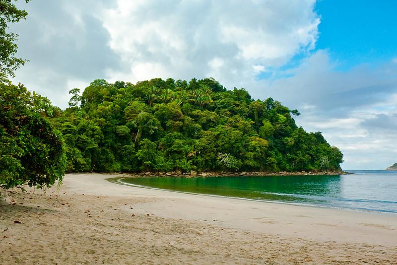 Playa Gemelas, Manuel Antonio