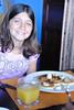 Ava and breakfast