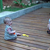 Deck fun