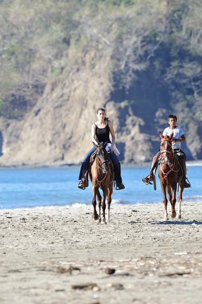 Carillo beach riders