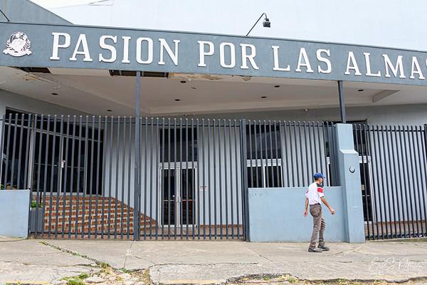 Pasion Por Las Alma..