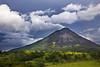 Arenal Volcano No 3