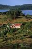 Rural Farm House, Coter Lake, Costa Rica, Central America