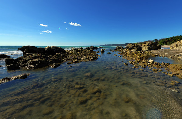 Playa Santa Teresa