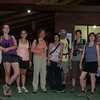 Some of the tour tourists. Costa Rica is home to over 2000 different types of tourist.