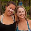 Ann and Rachel.
