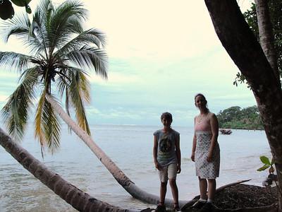 Costa Rica 2012: San Jose and Cahuita