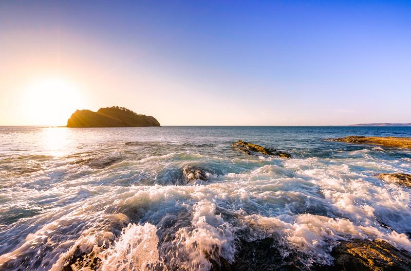 Jobo Bay Sunset