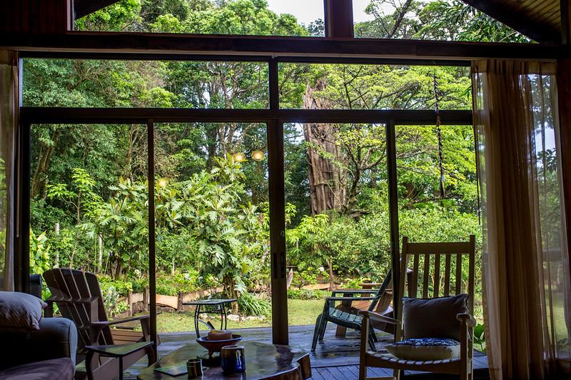 Yerab Buena cabin, Monteverde