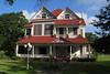 Home in Brenham, Texas 7-1-2011