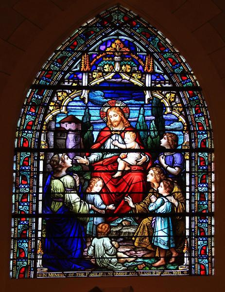 High Hill Church, Texas