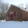 Brick Schoolhouse