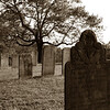 Nathan Hale Cemetery