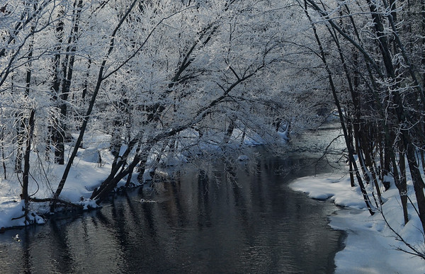 Willimantic River
