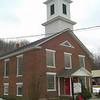 CIMG6664  First Methodist Church, Montgomery, VT, feb 19, 2012