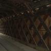 CIMG6641 Hopkins Bridge, E Berkshire, VT, feb 19, 2012