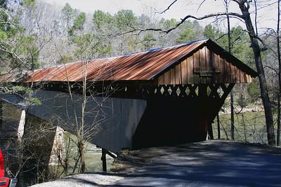 Swann Bridge
