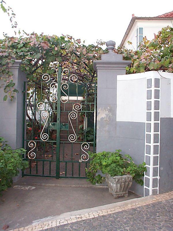 Jardim charm