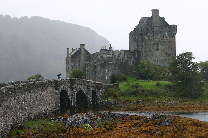KT storms the castle