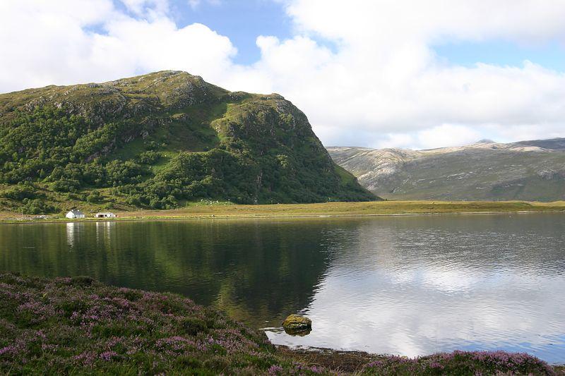 Plenty-o-lakes