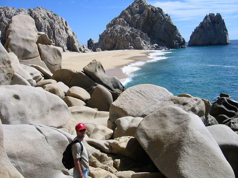 Behold Playa de Amor