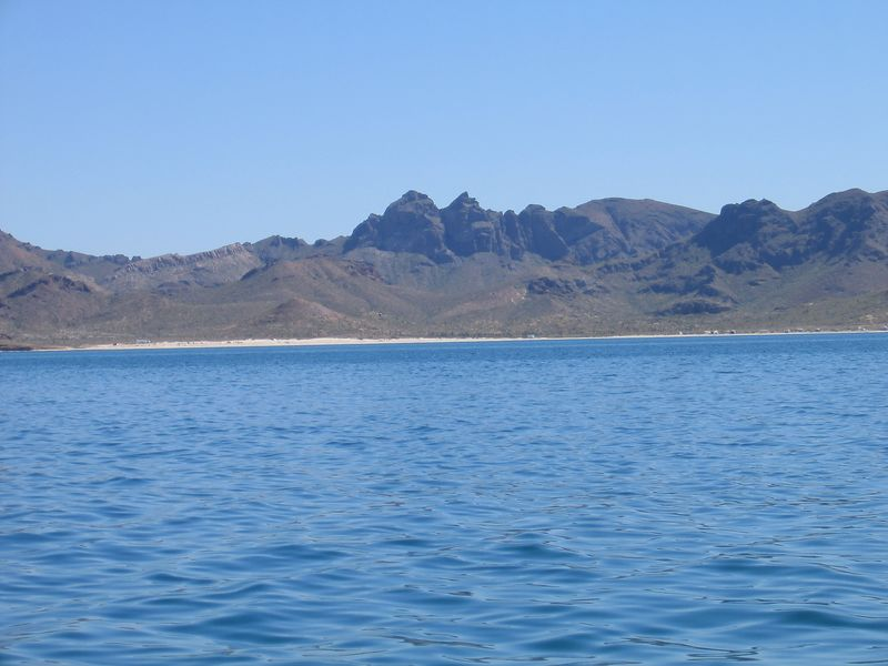 Bora Baja