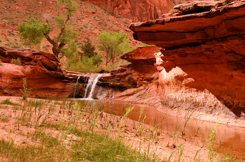 Second Waterfall-0029