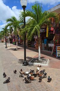 San Miguel de Cozumel