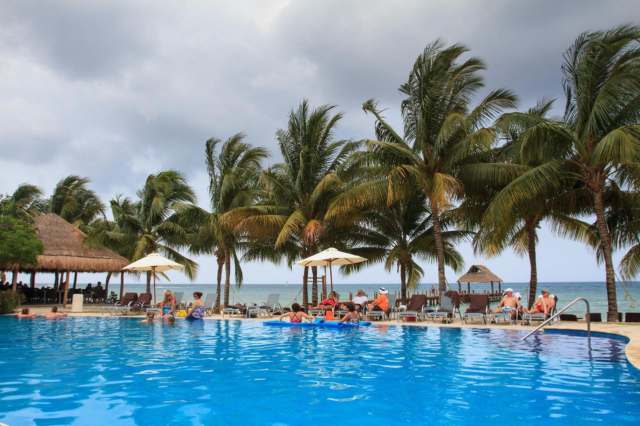 Secrets Aura Resort