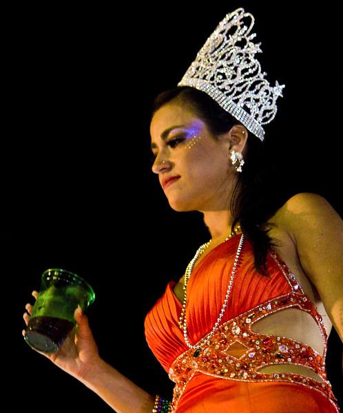 Cozumel Carnaval 2012