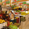 FRUIT STAND IN SAN MIGUEL MERCANTILE
