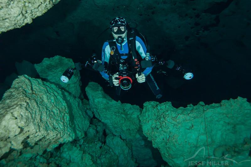 Diver - Dive 10 - Chac Mool