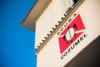 Scuba Club Cozumel Dive Resort
