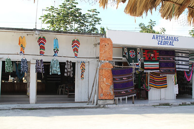 shops in El Cedral