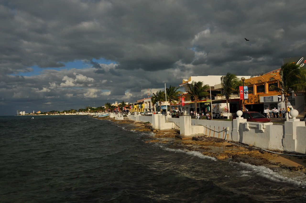 Cozumel, November 2012