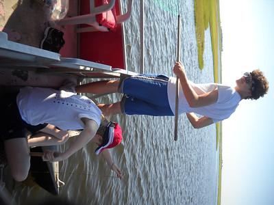 Crabbing 2011