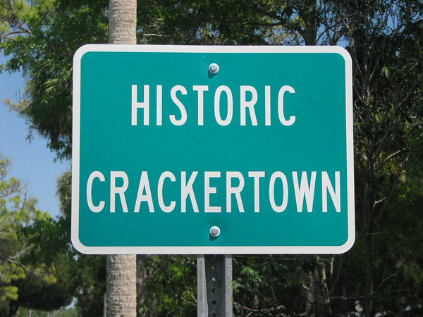 Crackertown, Florida