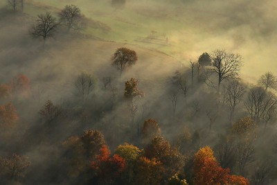 Hudson Valley, New York