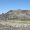Looking North toward the John Day Fossil Beds