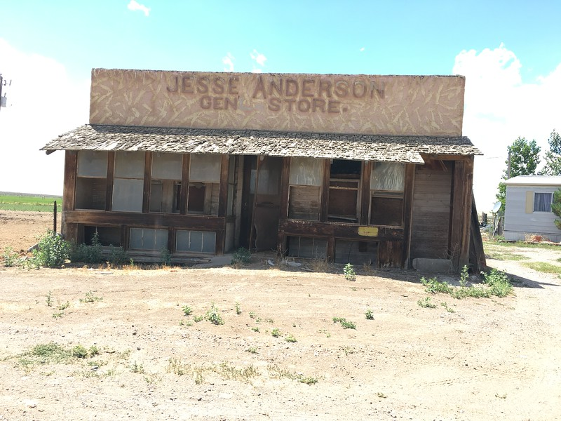 Jesse Anderson General Store