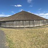 French Round Barn