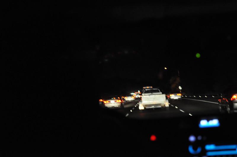 Return Traffic