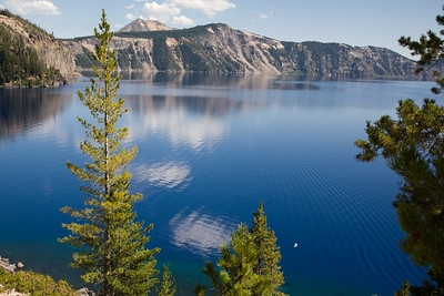 Crater Lake NP, OR - USA