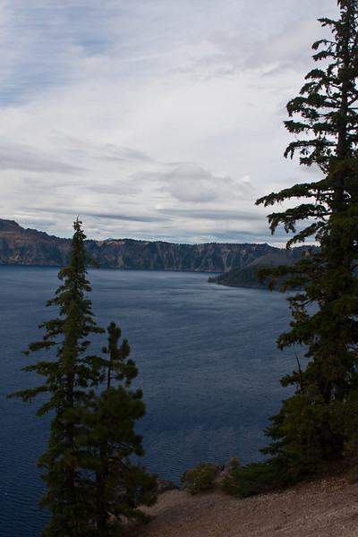 Crater Lake National Park<br /> <br /> Photo by Deb