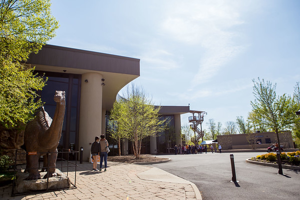 Creation Museum -KY