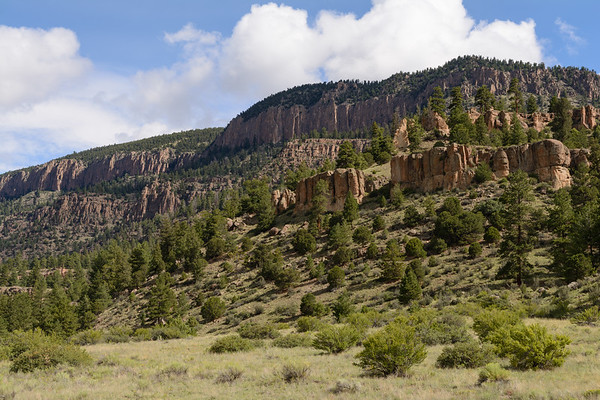 Creede & South Fork 2017