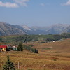 Mt Crested Butte Valley